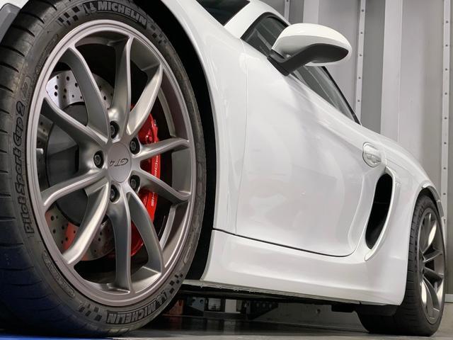 GT4 D車1オーナー スポーツクロノ 20AW カーボンS(18枚目)