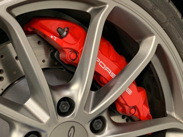 GT4 D車1オーナー スポーツクロノ 20AW カーボンS(19枚目)