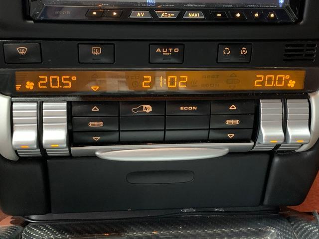ターボtip-S ブラウンレザー HDDナビ 純正22AW(13枚目)