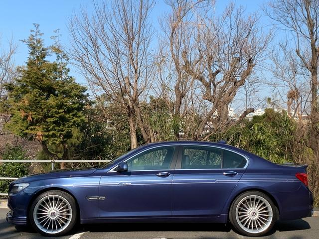 「BMWアルピナ」「アルピナ B7」「セダン」「神奈川県」の中古車3
