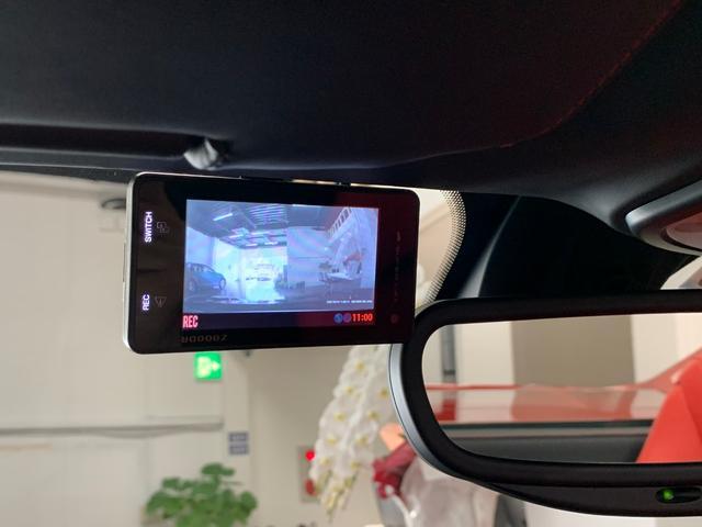 F1-DCT ディーラー車 左ハンドル レッドレザー Fリフティング OP20AW 電動TOP 純正HDDナビ バックカメラ Fリップ カーボンブレーキ パドルシフト レッドキャリパー Pシート シートヒーター(13枚目)