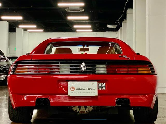 「フェラーリ」「348」「クーペ」「神奈川県」の中古車4