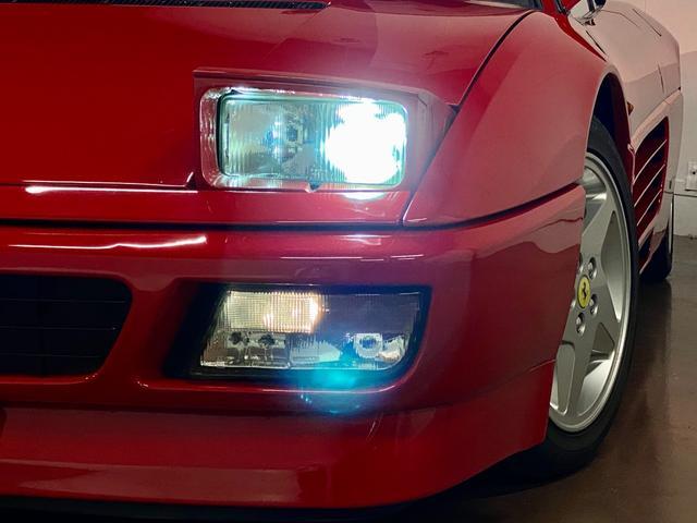 「フェラーリ」「348」「クーペ」「神奈川県」の中古車25
