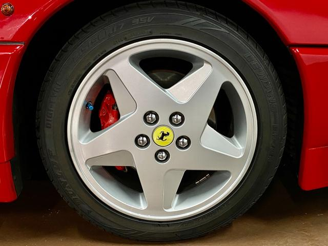 「フェラーリ」「348」「クーペ」「神奈川県」の中古車32
