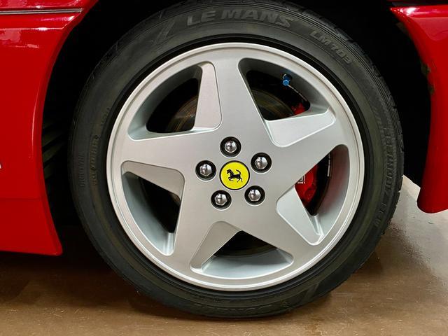 「フェラーリ」「348」「クーペ」「神奈川県」の中古車34