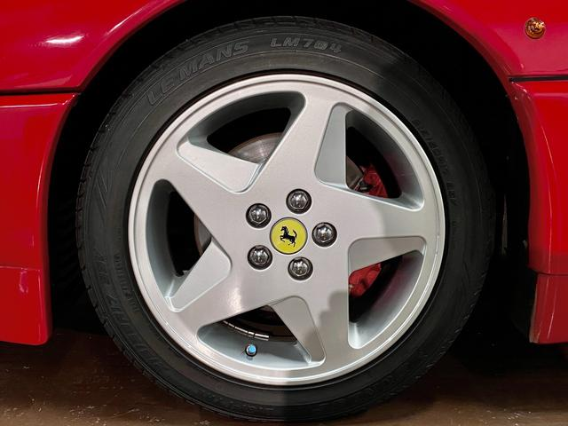 「フェラーリ」「348」「クーペ」「神奈川県」の中古車35