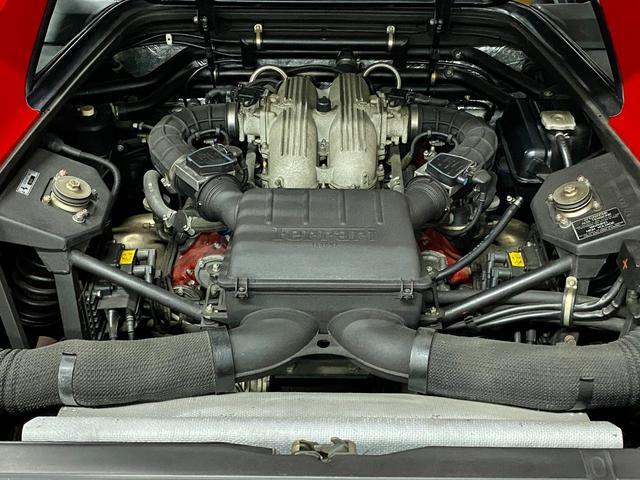 「フェラーリ」「348」「クーペ」「神奈川県」の中古車41