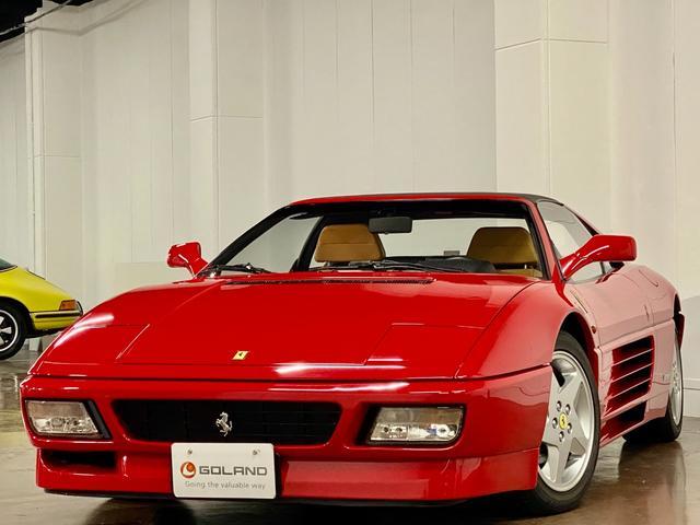 「フェラーリ」「348」「クーペ」「神奈川県」の中古車46
