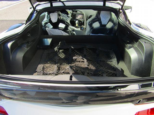 シボレー シボレー コルベット Z06 Z07パッケージ 当社元デモカー