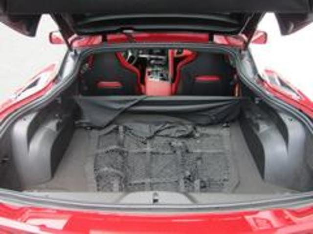 シボレー シボレー コルベット Z51 スペックB 当社新車販売ワンオーナー車