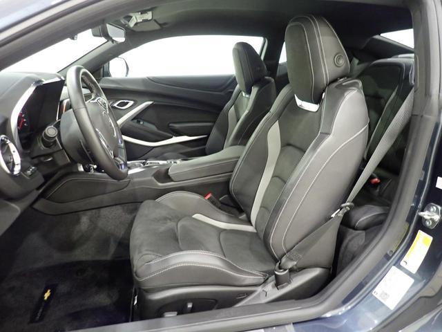 SS スタイリングスポーツエディション 認定中古車 AppleCarplay AndoridAuto RECAROハーフレザーシート シートヒーター シートクーラー ETC ステアリングヒーター パドルシフト Bluetooth接続(8枚目)