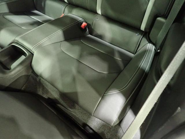 SS スタイリングスポーツエディション 認定中古車 AppleCarplay AndoridAuto RECAROハーフレザーシート シートヒーター シートクーラー ETC ステアリングヒーター パドルシフト Bluetooth接続(11枚目)
