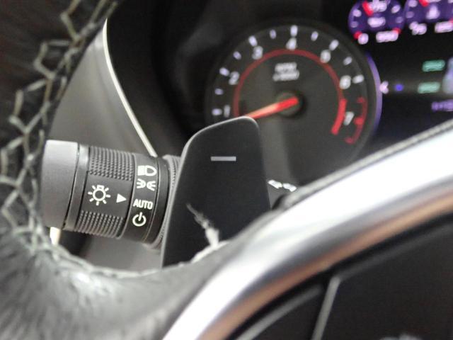 SS スタイリングスポーツエディション 認定中古車 AppleCarplay AndoridAuto RECAROハーフレザーシート シートヒーター シートクーラー ETC ステアリングヒーター パドルシフト Bluetooth接続(62枚目)