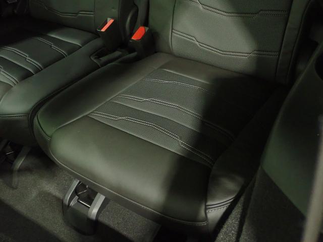 ナイトクルーズエディション 認定中古車保証 LEDヘッドライト SDナビ Bluetooth接続 フロントカメラ サイドカメラ バックカメラ レザーシート パワーシート 3列シート シートヒーター シートエアコン(15枚目)