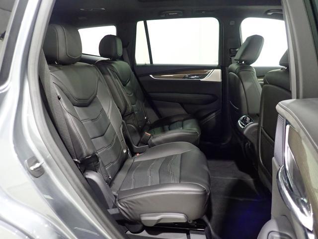 ナイトクルーズエディション 認定中古車保証 LEDヘッドライト SDナビ Bluetooth接続 フロントカメラ サイドカメラ バックカメラ レザーシート パワーシート 3列シート シートヒーター シートエアコン(18枚目)