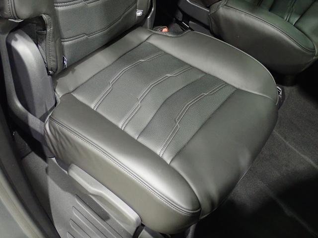 ナイトクルーズエディション 認定中古車保証 LEDヘッドライト SDナビ Bluetooth接続 フロントカメラ サイドカメラ バックカメラ レザーシート パワーシート 3列シート シートヒーター シートエアコン(19枚目)
