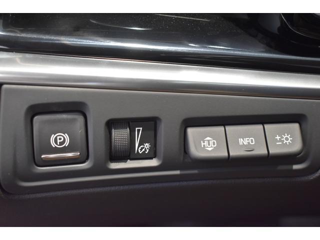 プラチナム 認定中古車保証 盗難防止装置付き 前後障害物センサー 純正20インチアルミホイール MTモード付9AT レーンアシスト パークアシスト 4WD ステアリングヒーター ワンオーナー(49枚目)