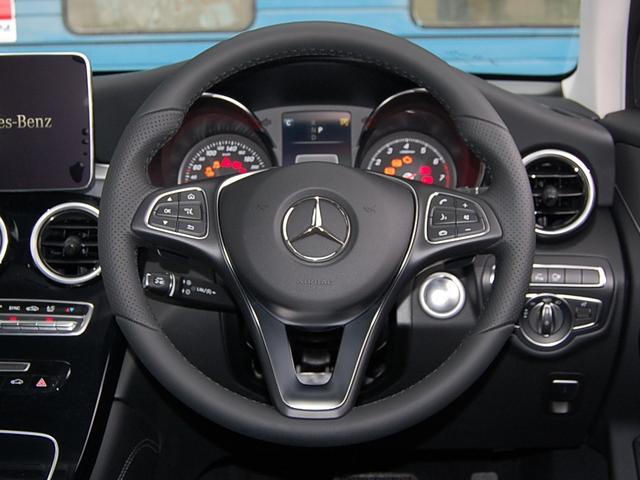 メルセデス・ベンツ M・ベンツ GLC200 レーダーセーフティPKG標準装備