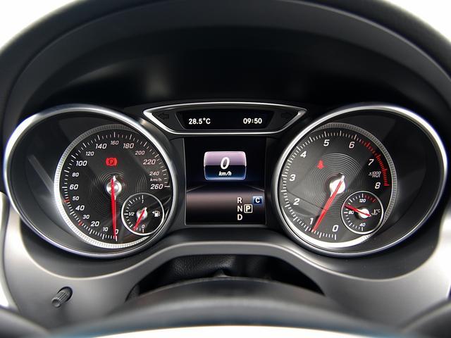 メルセデス・ベンツ M・ベンツ CLA180 スポーツ レーダーセーフティPKG ナビセット