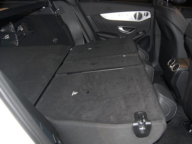 メルセデス・ベンツ M・ベンツ GLC220d 4マチックスポーツ(本革仕様) コネクト付