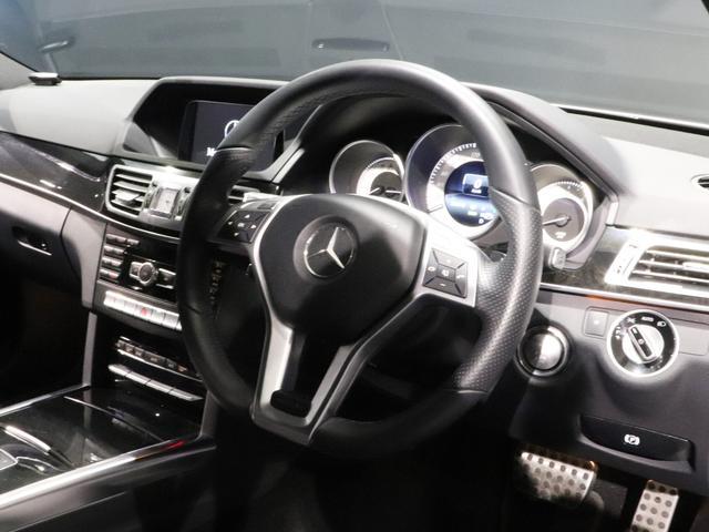 メルセデス・ベンツ M・ベンツ E250 ステーションワゴン アバンギャルド AMGスポーツ