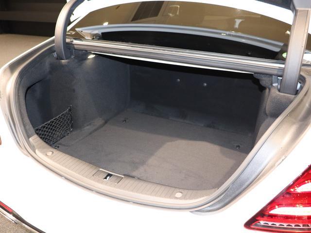 S450 AMGラインプラス ベーシックパッケージ(19枚目)