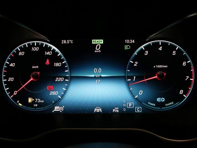 C200ワゴンアバンG AMGライン レーダー エクス 赤革(12枚目)
