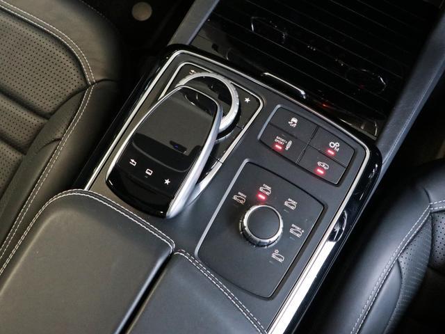 GLE63 S 4マチック 認定中古車保証2年(14枚目)