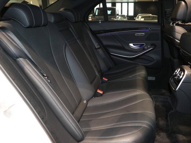 S300h AMGライン ラグジュアリーパッケージ 認定保証2年(15枚目)