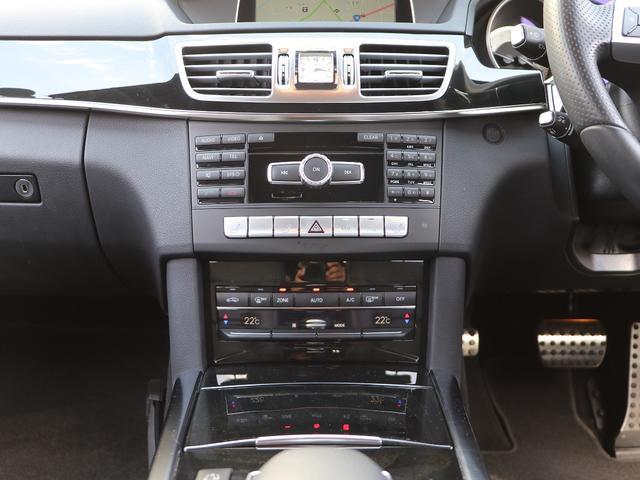 E350 ブルーテック アバンギャルド AMGスポーツパッケージ 本革シート 認定保証1年(21枚目)
