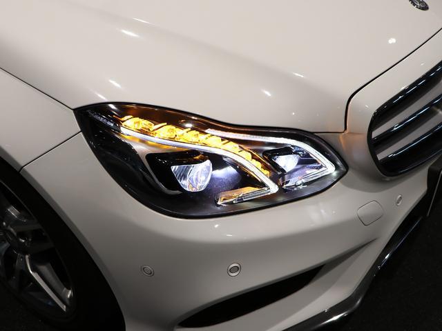 E350 ブルーテック アバンギャルド AMGスポーツパッケージ 本革シート 認定保証1年(28枚目)