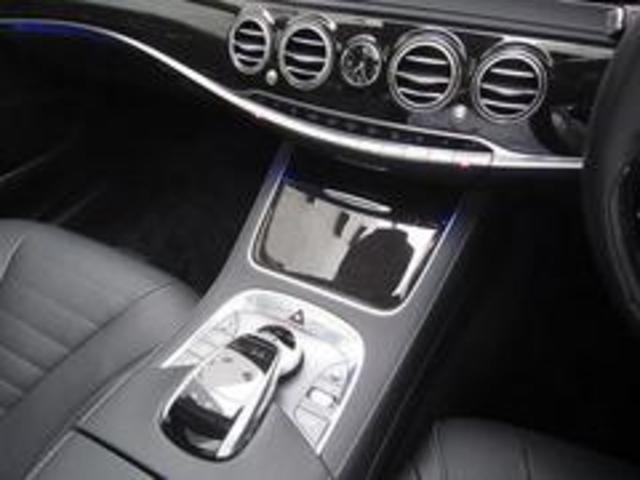 メルセデス・ベンツ M・ベンツ S550プラグインハイブリッドロング