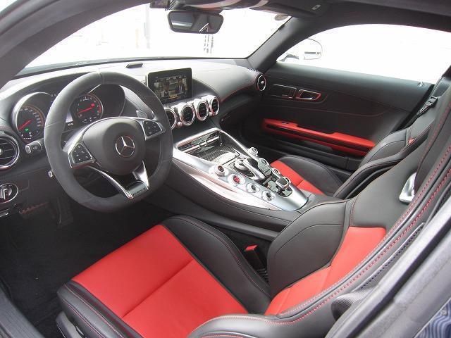 メルセデスAMG メルセデスAMG GT S
