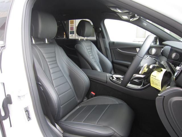 E200 ステションワゴンアバンGスポツ(本革仕様)(10枚目)