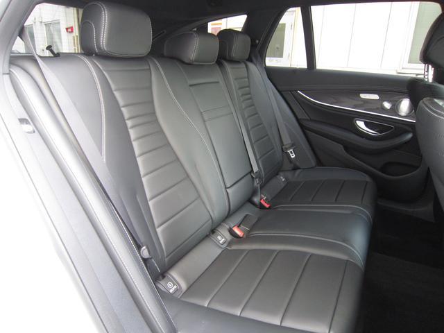 E200 ステションワゴンアバンGスポツ(本革仕様)(11枚目)