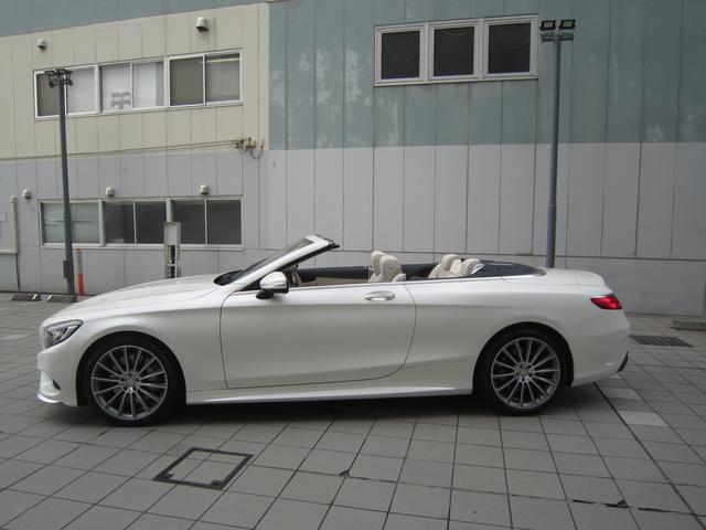 「メルセデスベンツ」「Mクラス」「オープンカー」「東京都」の中古車2