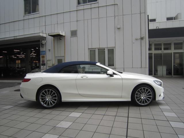 「メルセデスベンツ」「Mクラス」「オープンカー」「東京都」の中古車6