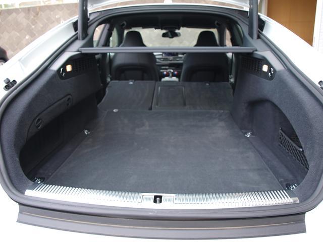アウディ アウディ S7スポーツバック 2014モデルベースグレードワンオーナーカー認定中古車