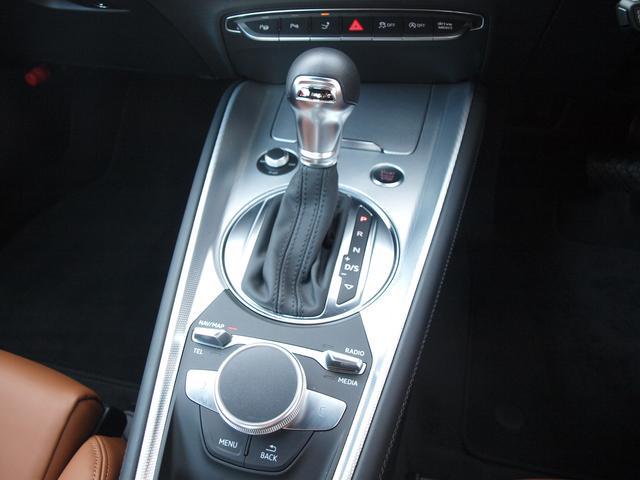 アウディ アウディ TTクーペ ブラウンレザーマトリクスLEDアシスタンスADV認定中古車