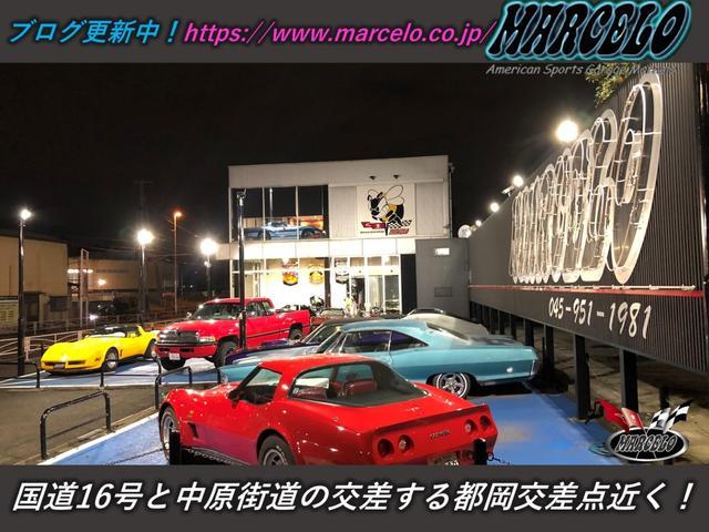 「シボレー」「シボレーコルベット」「クーペ」「神奈川県」の中古車68