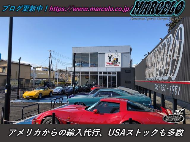「シボレー」「シボレーコルベット」「クーペ」「神奈川県」の中古車69