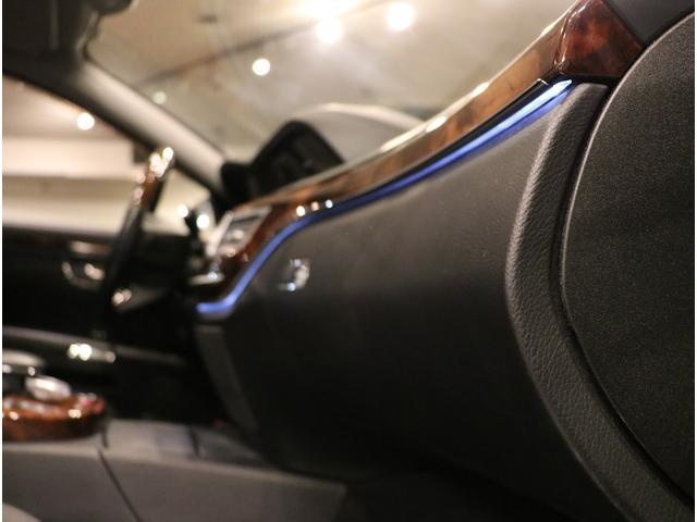 メルセデス・ベンツ M・ベンツ S500L ラグP ナイトビュー付 フルエアロ フル後期