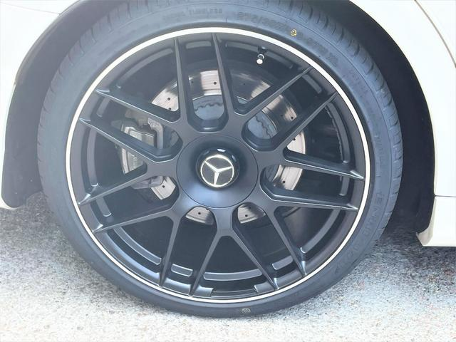 S550ロング デジーノウッド 白革内装 ショーファーP 後期ライト(28枚目)