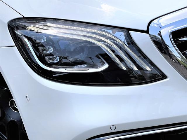 S550ロング デジーノウッド 白革内装 ショーファーP 後期ライト(32枚目)
