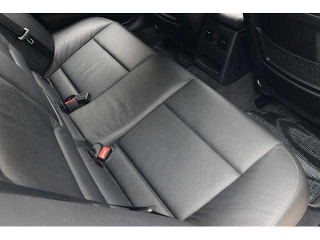 320i ハイラインパッケージ 後期直噴170馬力モデル BMWパフォーマンスマフラー スポーツテクニック18インチ 黒革シート(36枚目)