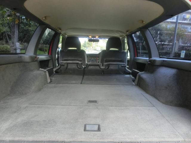 ボルボ ボルボ 850 S2.5 社外ヘッドライト 当店買取車