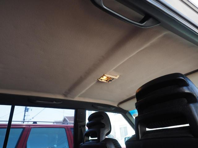 ボルボ ボルボ 740 GL タイベル交換済 当店下取車 純正FOG 137点検項目
