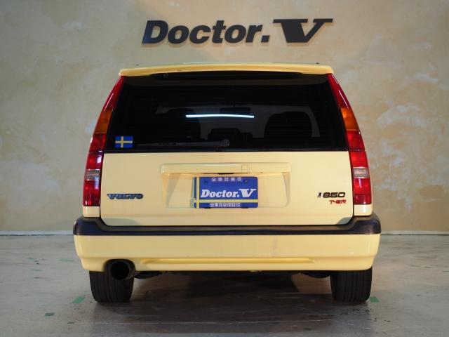 ボルボ ボルボ 850T-5Rエステート 世界5000台限定車