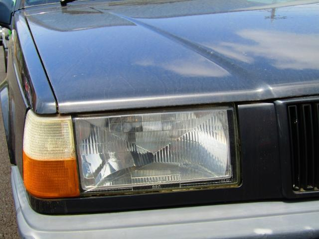 ボルボ ボルボ 740GLTエステート ターボ ディーラー車 右ハンドル