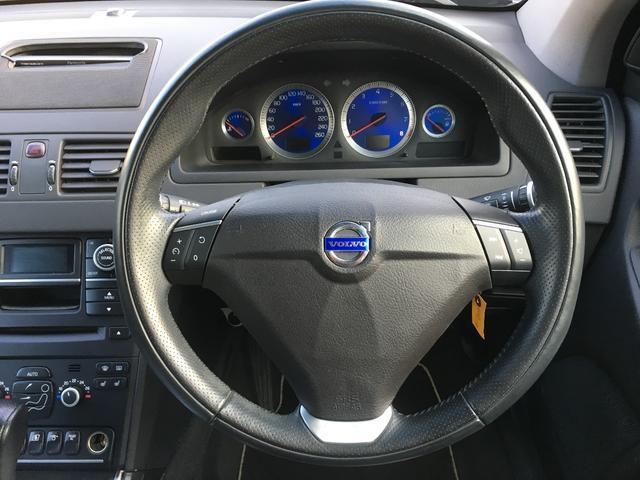 ボルボ ボルボ XC90 3.2スポーツ 150台限定車